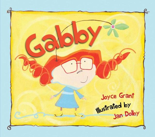 Gabby cover